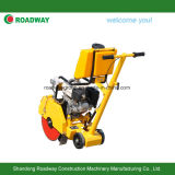 Gasoline Concrete Cutter with Diamond Blade