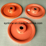 OEM Grey Iron Sand Casting Tractor Parts Belt Pulleys