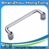 Chromeplate Pull Handle for Box