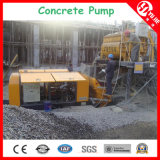Hbts60.13.130r Mini Concrete Pump for Concrete Mixing Plant