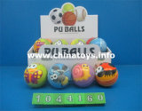 The Latest Hot Sale New Toy PU Ball (1044160)