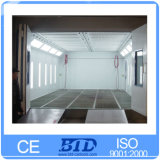 Auto Maintenance Equipment CE Marked Spray Booth with