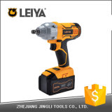 18V Li-ion 4000mAh Cordless Impact Wrench (LY-DW0318)