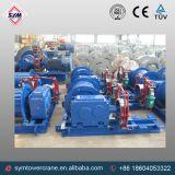 Tower Crane Chinese Lvf Hoist Mechanism