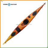 China Fashion 5.05 Meter Single Touring Kayak