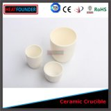 100ml Corundum Ceramic Crucible for Smelting of Lead