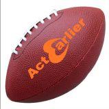 Machine Stitched American Football (A001)