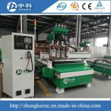 Auto Four Spindles Wood Cabinets CNC Carving Machine for Sale