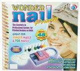 Digital Nail Color Flatbed Printing Machine