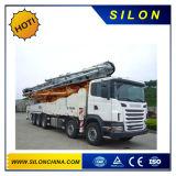 Zoomlion Truck-Mounted Concrete Pump (43X-5RZ)