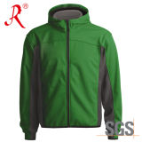 Winter Sport Soft Shell Polar Fleece Jacket (QF-432)