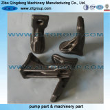 Stinless Steel CNC Machinery Sterilizer Parts with Competitive Price