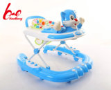 New Blue Cat Model Baby Walker for Children