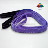 Polyester Webbing, Polyester Flat Webbing Sling (lifting belts, tow strap)