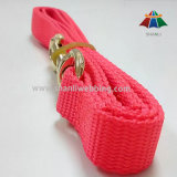Red Nylon Material Dog Leads, Pet Leash