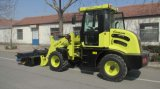 Zl15 Wood Fork Mini Wheel Loader/Agriculture Machinery with CE