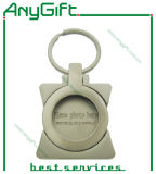 Trolley Token Keyring with Customized Logo 57