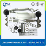 Commercial Vehicle Brake Pads accessories for Locking Bar