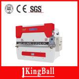 We67k 63/2500 Electrohydraulic Synchronous CNC Press Brake