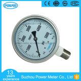 High Quality Cheap Price Liquid Filled Pressure Gauge