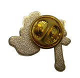 Metal Emblem or Lapel Pin for Promotion and Decoration