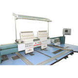 Flat Embroidery Machine (ZY-EMSD-A1202)