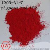 [1309-37-1] Pigment Red 122