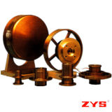 China Manufacturer Zys Momentum Wheel and Its Subassembly