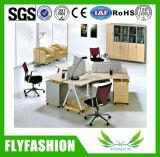 High Quality Melamine Office Staff Desk (OD-74)