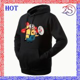 High Quality Customized Polyester Fleece Jacket for Men and Women