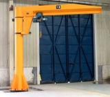 Electric Hoist Jib Crane, Floor Mounted Jib Crane (BZD)