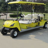 Cheap Wholesale 6 Seat Electric Golf Cart