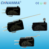 Electronic Sensitive Micro Switch 125V 16A