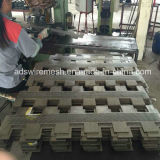 Metel Belts/Hinge Plate Conveyor Belt for Food Processing