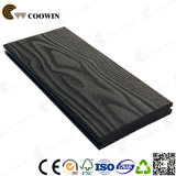 Waterproof Resistant WPC DIY Decking Outdoor WPC Decking Cover (TW-K03)