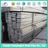 Factory Supply Steel Flat Bar