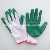 Latex Coated Gloves Work Gloves Labor Protection Export Middle East