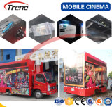 Fashionable 5D/7D/9d/12D Cinema Theater Simulator