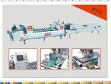 Xcs-800 Package High-Speed Efficiency Folder Gluer Machine
