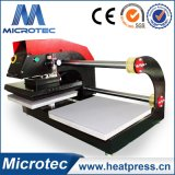 Flat Heat Press for T-Shirt CE Proved