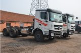 Beiben 6X4 Dump Truck Chassis for Heavy Duty Truck