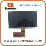 "7"" TFT LCD Screen Video Module with Customized Function"