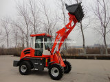 CE Mini Wheel Loader (ZL12F)