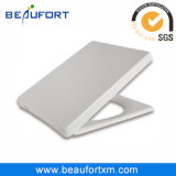 Bathroom Fitting Sanitary Ware Soft Close Release UF Toilet Seat
