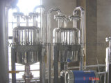 Alkyd Resin Production Plant