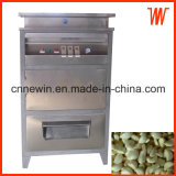600kg/H Industrial Commercial Automatic Electric Garlic Clove Peeler