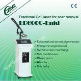 ER600C 10600nm co2 fractional laser machine for scar removal