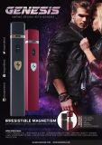 Tpd Compliant Advanced EGO Kits Genesis E-Cigarette Starter Kits Aio