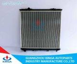 Auto Radiator for Hyundai Sorento 3.5L V6 2003-2006 Mt Aluminum Radiator 25310-3e200