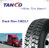 Double Star Truck Tyre 13r22.5 Dsr158